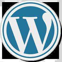 WordPress CMS systeem