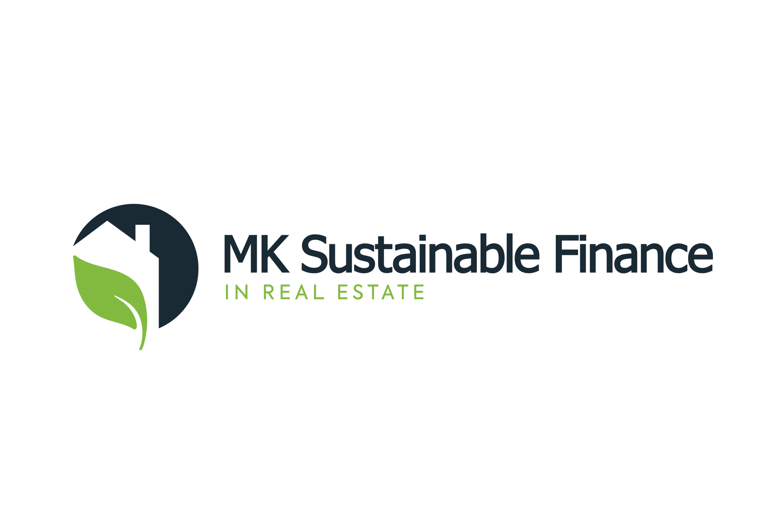 Logo en huisstijl MK Sustainable Finance